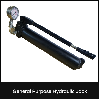 General Purpose Hydraulic Jack